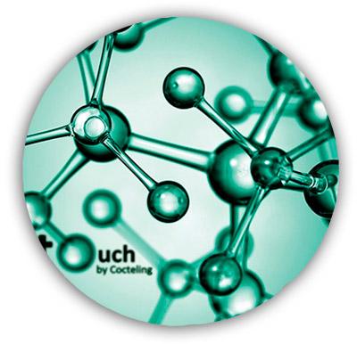 Cocteling Molecular Touch