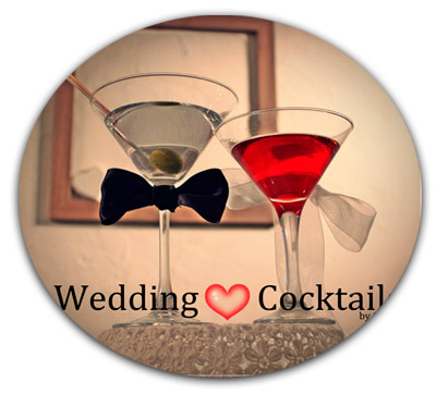 Cocteling Wedding loves cocktails
