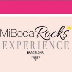 Mi boda rocks experience