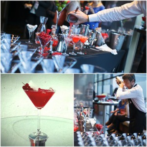 Engage cocktail by Cocteling