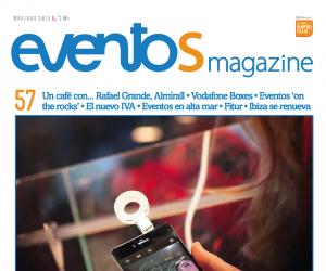 Eventos Magazine 57